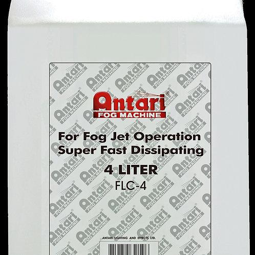 Antari Instant Dissipating Fog Machine Fluid