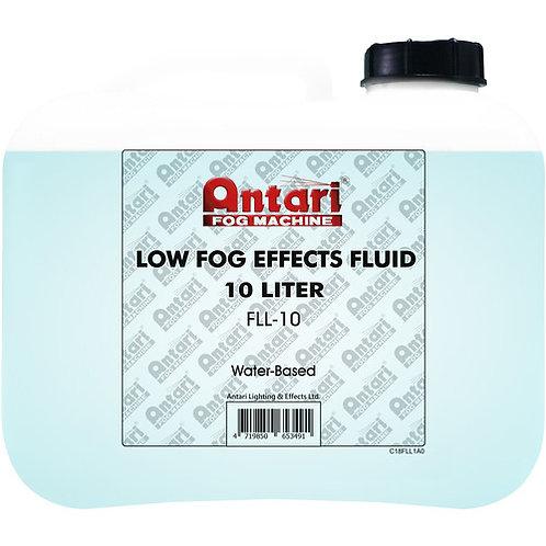 Antari Low Fog Effects Fluid for Antari Fog Machines