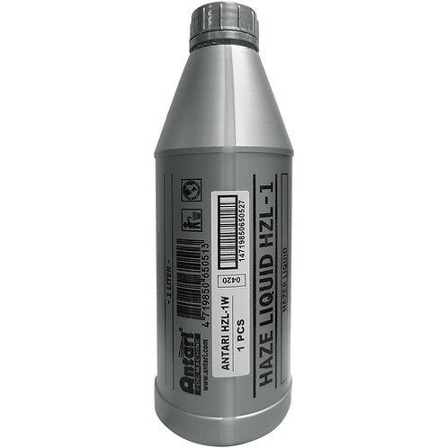 Antari Water Based Haze Fluid (1L)