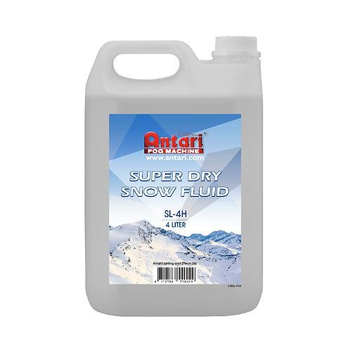 SL-H Super Dry Snow Fluid