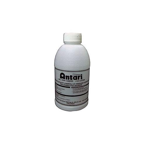 Antari FLM-05 Fog Fluid for M-1 & FT-20 Only - 0.05L Bottle