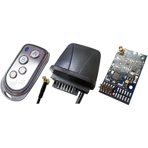 Antari Wireless Remote and W-DMX W2 Kit