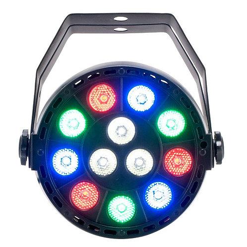 MINI PAR RGBW LED