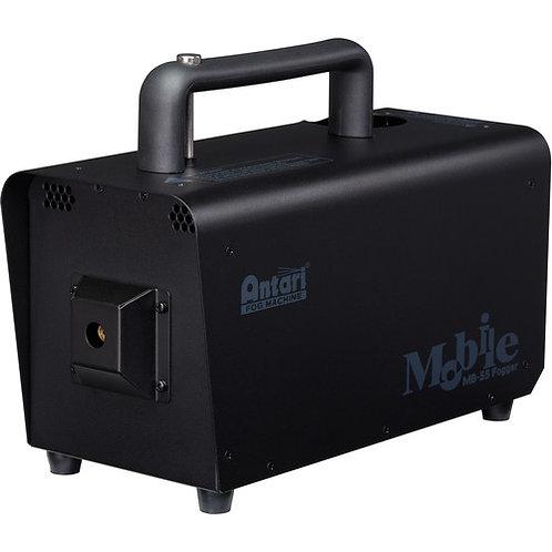 MB-55 Mobile Fog Machine