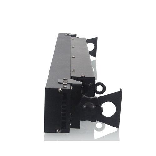 N-E COLOR FX18 RGB (BLACK)