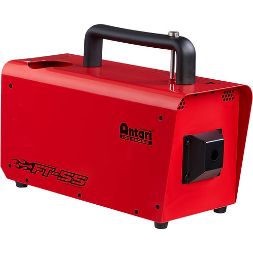 Antari FT-55 Fire Training Compact, Mechanical Fog Machine w/ Wired Remote