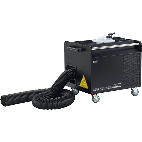 Antari DNG-250 High Output, Low Lying Fog Generator Machine w/ No Residue