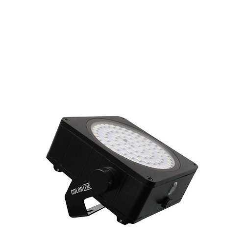 Color Pac 150W WIDE ANGLE WASH (BLACK)