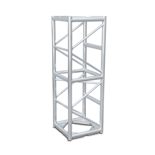 """Galaxy Stage 5' LONG, 20.5"""" BOX TRUSS WITH BOLTS"""