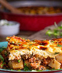 Moussaka pic for Bulgaria cooking worksh