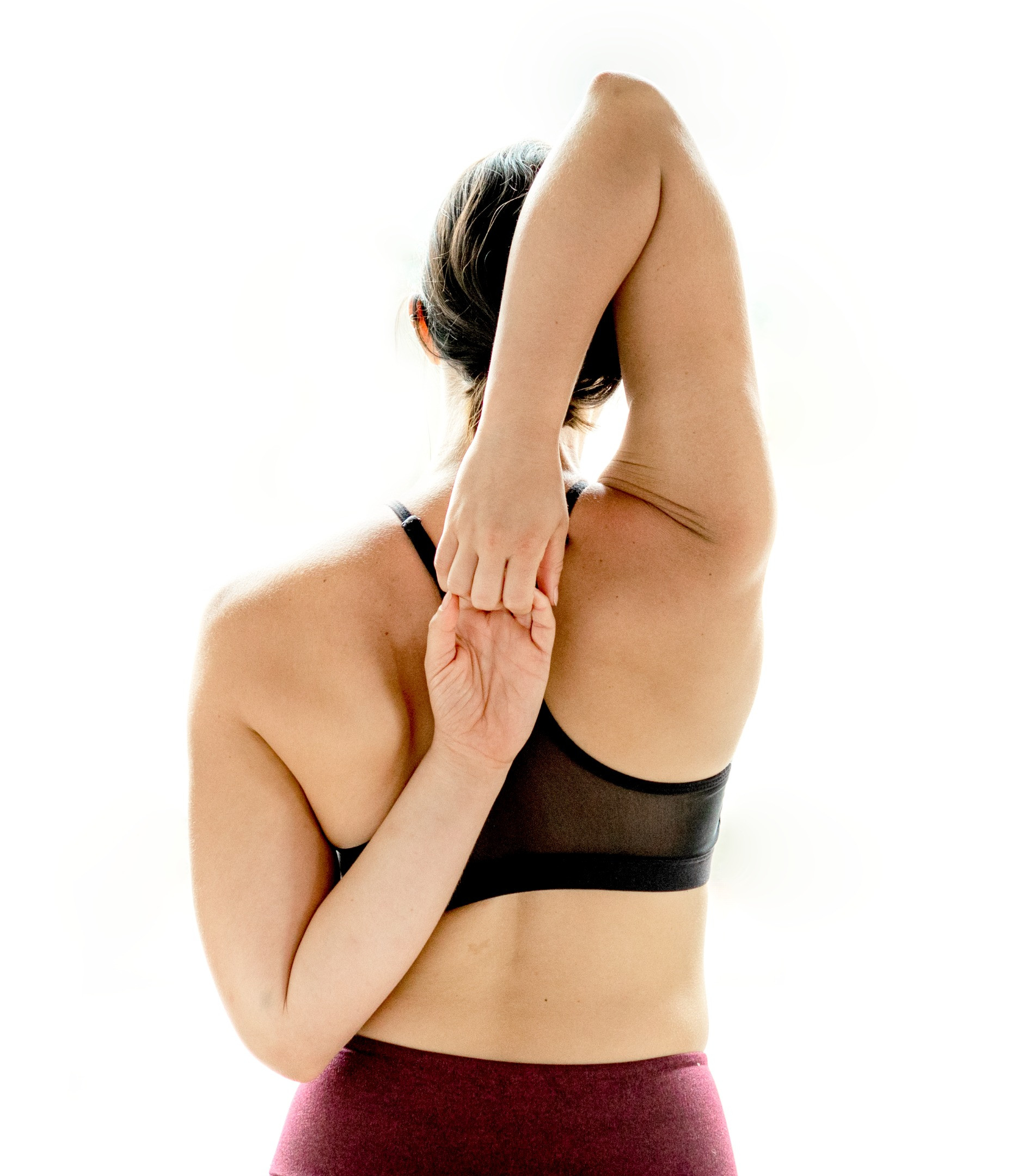 Yoga for Back Care NEW