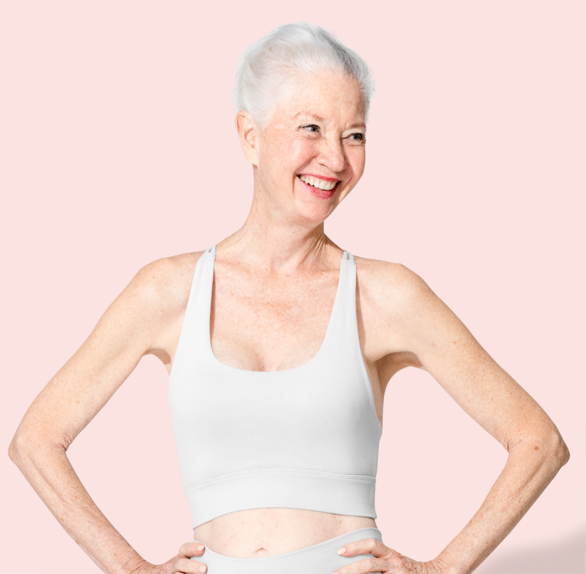 Yoga for Healthy Ageing NEW