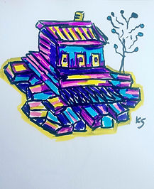 Kylie_Steinhardt_2020_'Little_house_wi