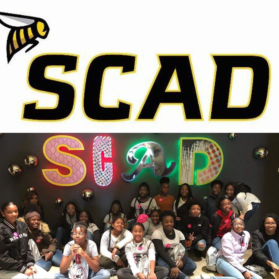 SCAD College Tour