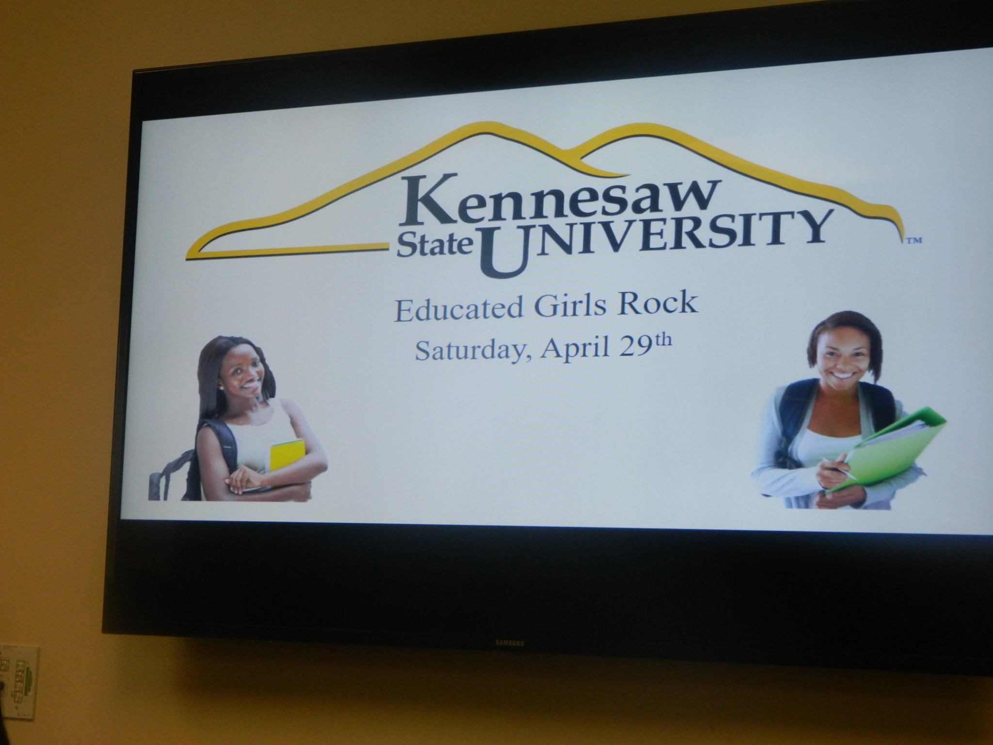KSU College Tour