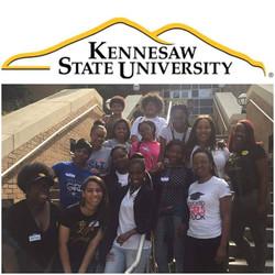 Kennasaw State Univesity