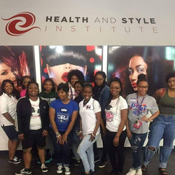 Health and Beauty College Tour