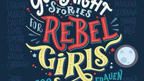Good Night Stories for Rebel Girls von Elena Favilli und Francesca Cavallo