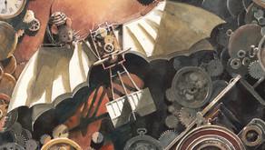 Lindbergh von Torben Kuhlmann