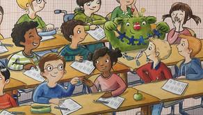 Das kleine WIR in der Schule von Daniela Kunkel