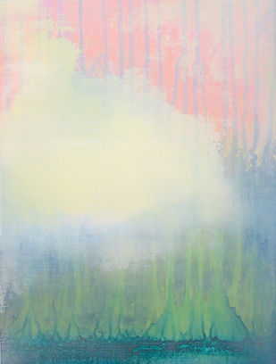 04. Avila-Yiptong Foggy Memory 9 x 12 in