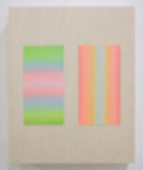 13. Avila-Yiptong. Colour Study III. 8x1