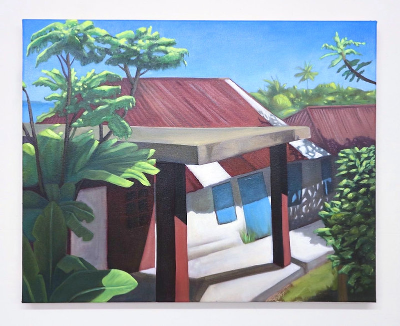 Ancestral Home_2021_Oil on canvas_20x24 inches_edited.jpg
