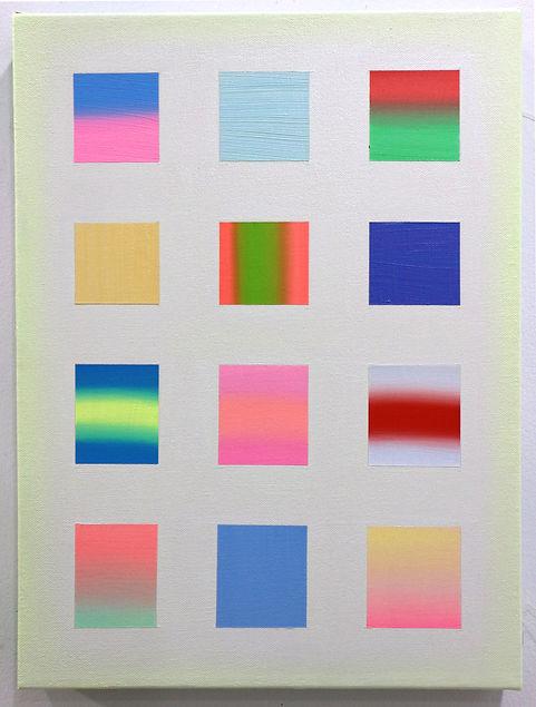 02.Avila-Yiptong. Colour Study I. 12x16i