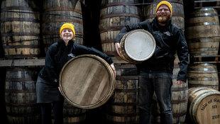 Caskshare whisky investment scheme launches