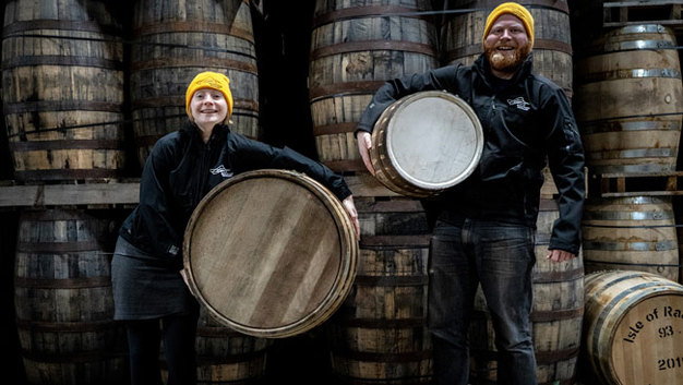 Caskshare whisky investment scheme launches