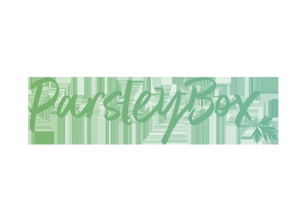 Parsley Box