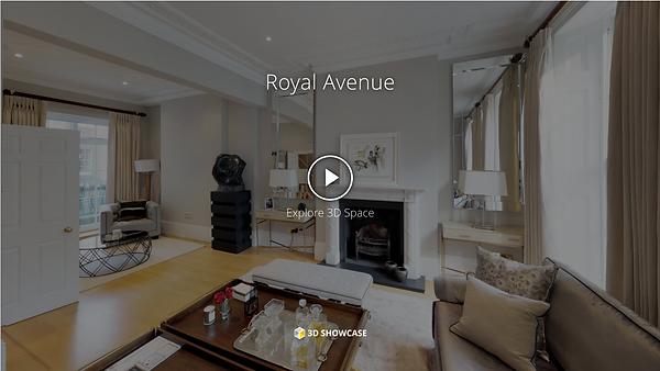 Royal Avenue