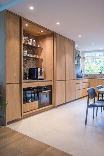 Lassuslaan kitchen