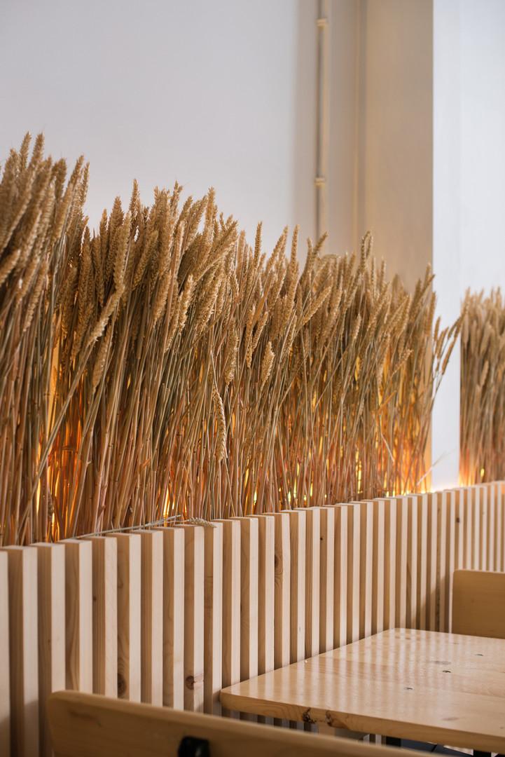 Schnitzel & Weizen