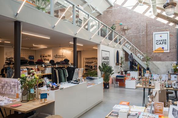 Maker Store