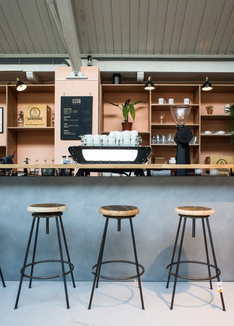 maker cafe