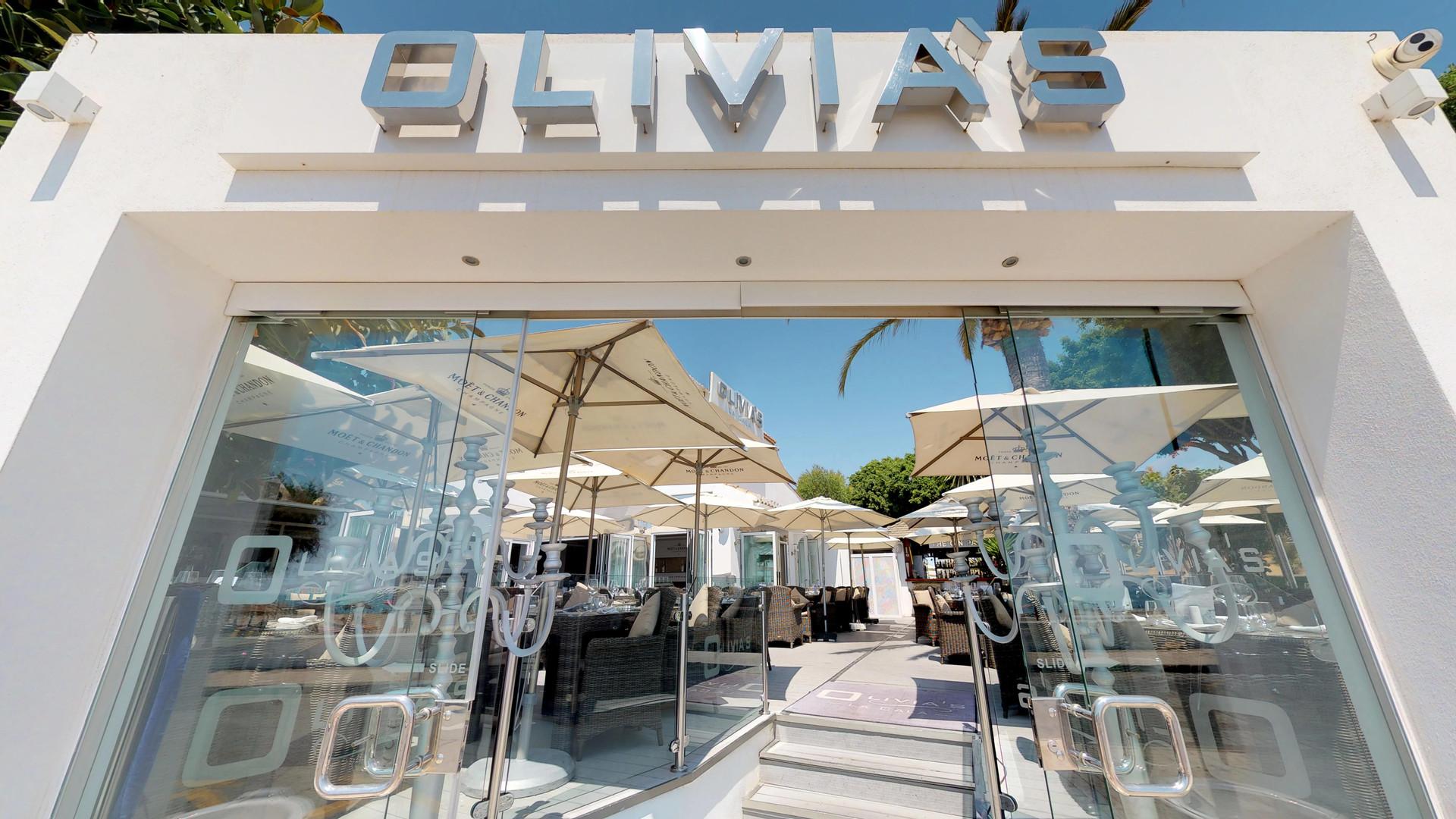 Olivia's La Cala