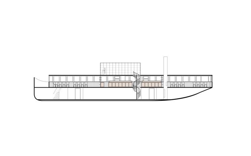 Culture Boat