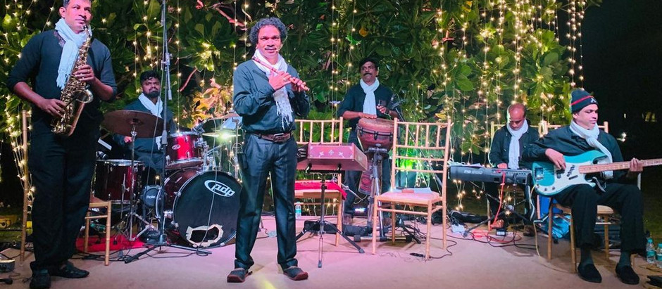 TOP SONG SUGGESTIONS FOR THE SANGEET AT YOUR DESTINATION WEDDING IN GOA