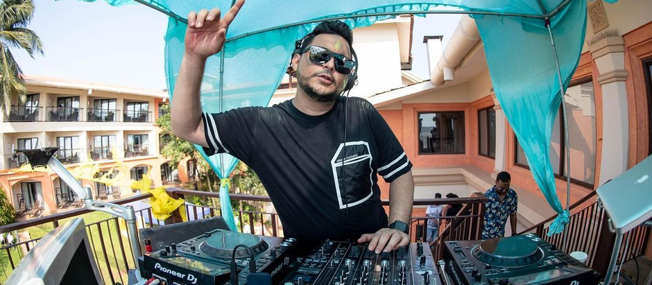 7 SONGS TO AVOID AT YOUR DESTINATION WEDDING IN GOA