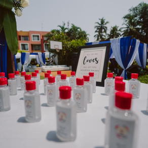 TIPS ON LIVE-STREAMING YOUR DESTINATION WEDDING IN GOA