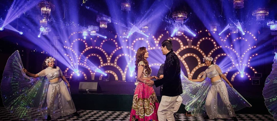 5 WAYS TO KEEP YOUR GUESTS ENTERTAINED AT YOUR DESTINATION WEDDING IN GOA
