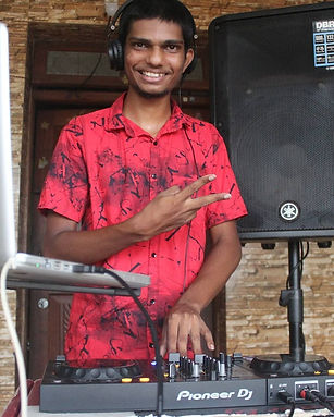 wedding djs goa