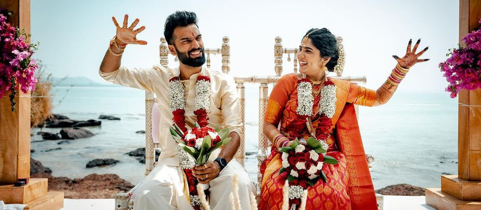 7 QUESTIONS TO ASK A PHOTOGRAPHER BEFORE YOUR DESTINATION WEDDING IN GOA