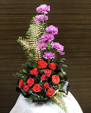 wedding florist goa