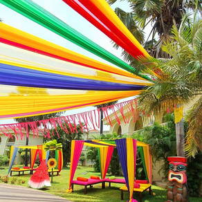 COCKTAIL PARTY DÉCOR THAT WILL WOW GUESTS AT YOUR DESTINATION WEDDING IN GOA