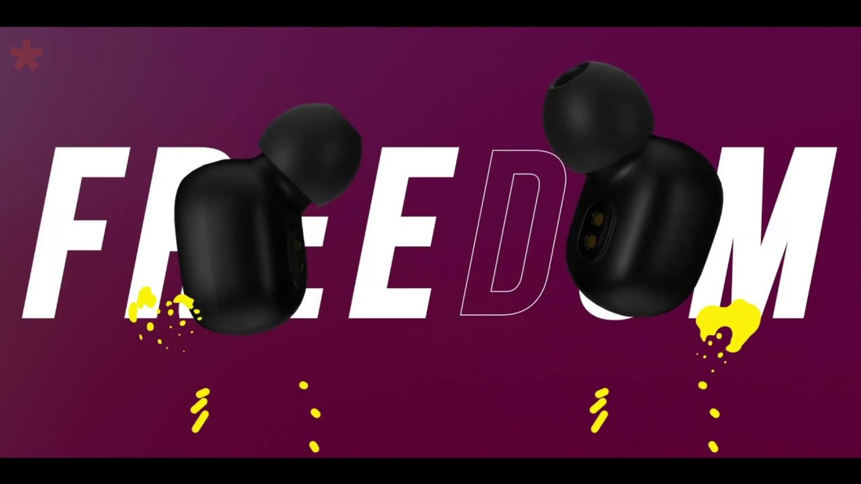 Redmi Earbuds S