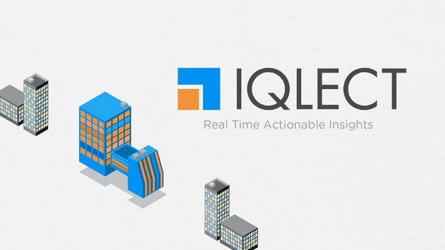 IQLECT - Real-time Analytics