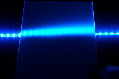 LED-Foam (lichtdurchlässig)