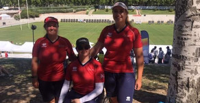 GB Para Juniors Win World Medal